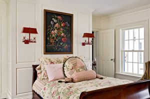 15 Pretty Country İlham Veren Yatak Odası Fikirleri